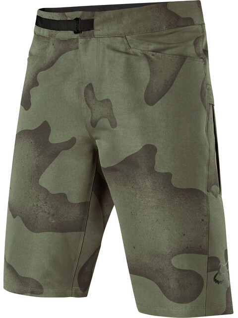 Fox Ranger Cycling Shorts Men green